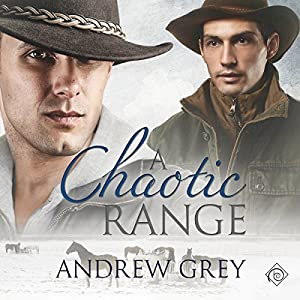 A Chaotic Range Audiobook