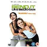 Bend It Like Beckham [DVD]by Parminder Nagra