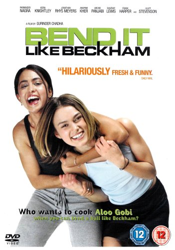 Bend It Like Beckham [DVD]
