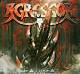Deathreat: 20th Anniversary Special Edition (CD+DVD) by Agressor (2006) Audio CD