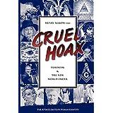 Cruel Hoax: Feminism & the New World Order: Feminism and the New World Orderby Henry Makow