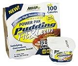 MHP - Fit & Lean Power Pak Pudding Chocolate - 4.5 oz.