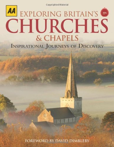 exploring-britains-churches-and-chapels-inspirational-journeys-of-discovery