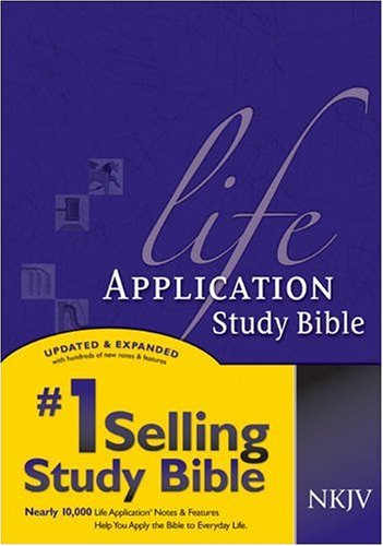 Life Application Study Bible NIV - Tyndale House