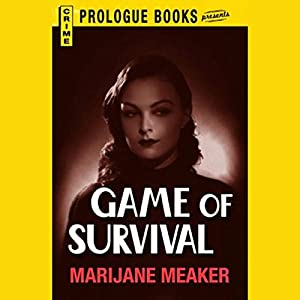 Game of Survival Audiobook