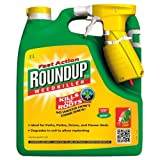 Roundup Fast Action Weedkiller Ready To Use Click