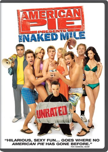 American Pie - The Naked Mile (Unrated Widescreen Edition)