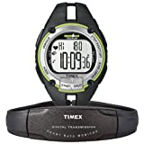 Timex Ironman Road Trainer Digital Heart Rate Monitor - Mid-Size - Womens