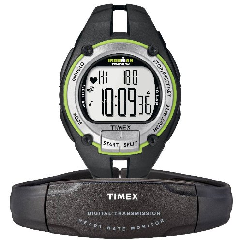 Cheap Timex Ironman Road Trainer Mid (B00250C34O)