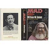 The Mad World of William M. Gaines