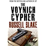 The Voynich Cypher (Cryptology Conspiracy / Intrigue Thriller) ~ Russell Blake