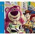 Toy Story 3 : Mon histoire à écouter [Livre Audio]