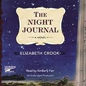 Night Journal | [Elizabeth Crook]