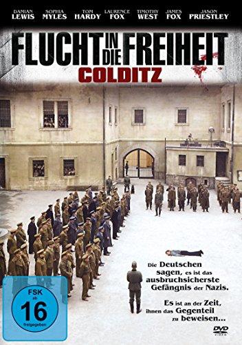 Flucht in die Freiheit - Colditz