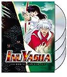 犬夜叉 / Inu Yasha 4 [DVD] [Import]