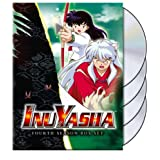 Inuyasha - Season 4 Box Set ~ Various