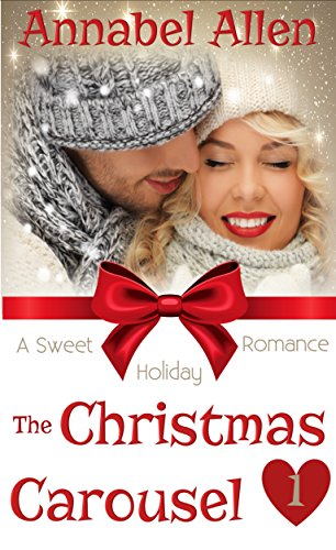 the-christmas-carousel-a-sweet-holiday-romance-book-1-english-edition