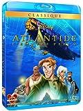 Atlantide, l'empire perdu [Blu-ray]