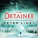 The Detainee (       UNABRIDGED) by Peter Liney Narrated by Jeff Harding