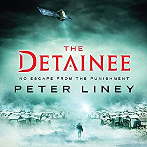 The Detainee Audiobook