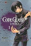 echange, troc Ichirou Ohkouchi, Gorô Taniguchi - Code Geass, Tome 1 :