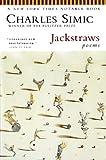 Jackstraws: Poems (0156010984) by Simic, Charles
