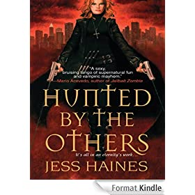 Hunted by the Others (An H&W Investigations Novel) (English Edition)