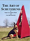 img - for The Art of Schutzhund book / textbook / text book