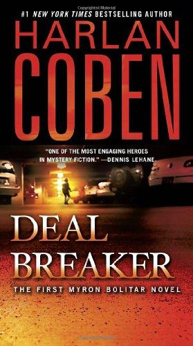 Deal Breaker (Myron Bolitar #1)