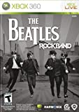 Xbox 360 The Beatles: Rock Band - Software Only Amazon.com