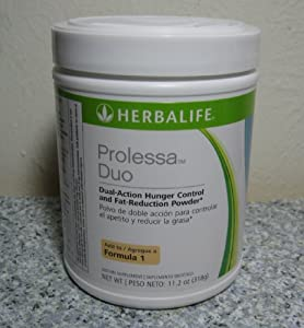 Prolessa Duo 30-Day (Program) Fat burner by Herbalife