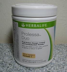 Prolessa Duo 30-Day (Program) Fat burner