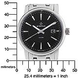 Eterna Men's 8310.41.47.1225 Soleure Automatic Watch