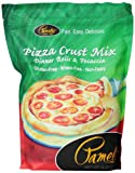 Pamela's Products Mix, Pizza Crust, 4 Pound