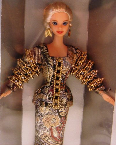 Top Barbie Collector # 13168 Christian Dior