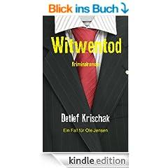 Witwentod: Humorvoller Krimi mit viel Sprachwitz