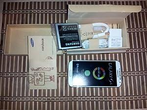 Pre Order Samsung Galaxy S4 S Iv I9500 16gb Black (Factory Unlocked) Full Hd 4.99