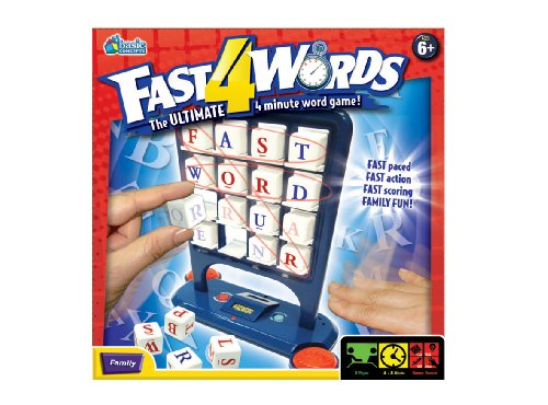 Fast4Words