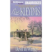 Devil in Winter Audiobook by Lisa Kleypas Narrated by Rosalyn Landor