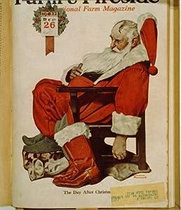 Norman Rockwell Christmas Prints