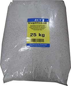 Rut Vogelsand, 1er Pack (1 x 25 kg)