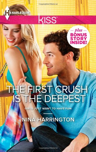 Image of The First Crush is the Deepest