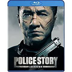 POLICE STORY: LOCKDOWN debuts on Blu-ray and DVD August 11th from Well Go USA