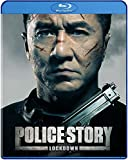 Police Story: Lockdown [Blu-ray]