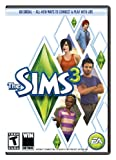 51L df4sNpL. SL160  The Sims 3 [Download]