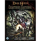 Warhammer 40,000 Roleplay, Dark Heresy - Creatures Anathemaby Fantasy Flight Games...