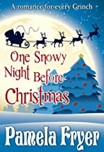 One Snowy Night Before Christmas