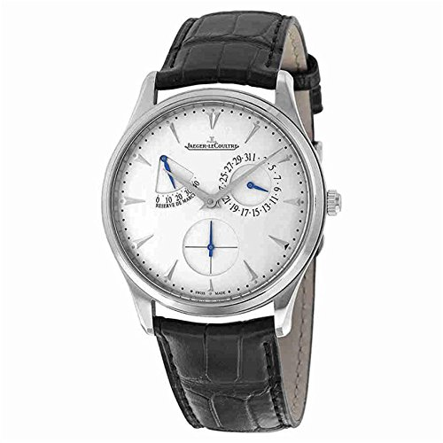 jaeger-lecoultre-mens-39mm-black-leather-band-steel-case-automatic-silver-tone-dial-analog-watch-q13
