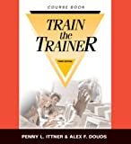 img - for Train-the-Trainer Workshop Coursebook, 3rd Edition w/ CD book / textbook / text book
