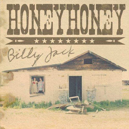 Honeyhoney-Billy Jack-CD-FLAC-2011-FATHEAD Download